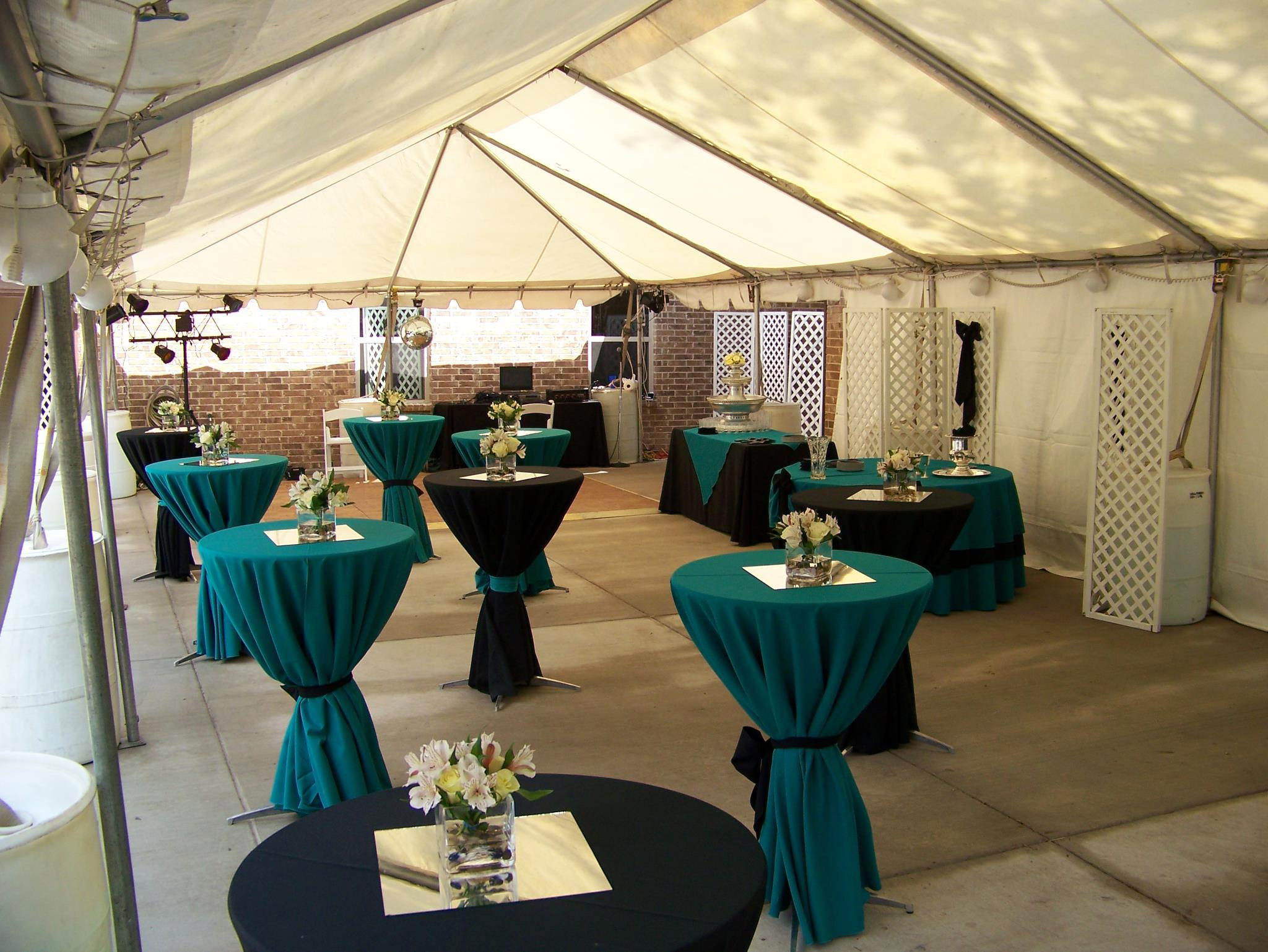 Photo Gallery Aa Party And Tent Rentals Dallas Fort Worth