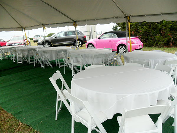 Ground Breaking Ceremony Aa Party And Tent Rentals Dallas Fort Worth